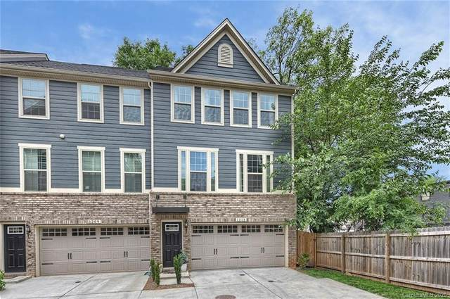 1213 Queen Lyon Court, Charlotte, NC 28205 (#3621147) :: Stephen Cooley Real Estate Group