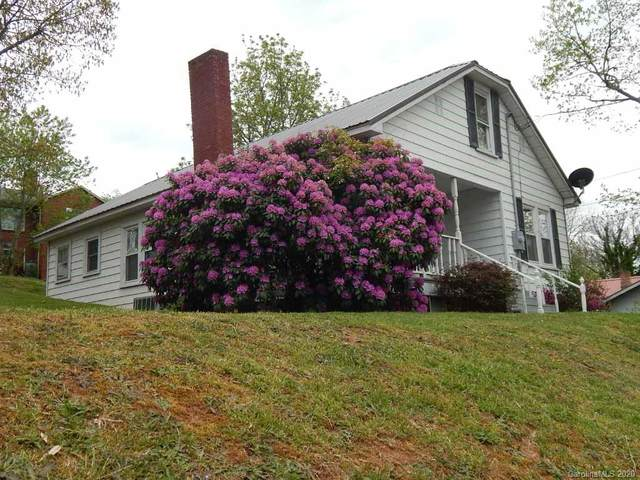 98 Trammell Avenue, Canton, NC 28716 (#3621150) :: Rinehart Realty