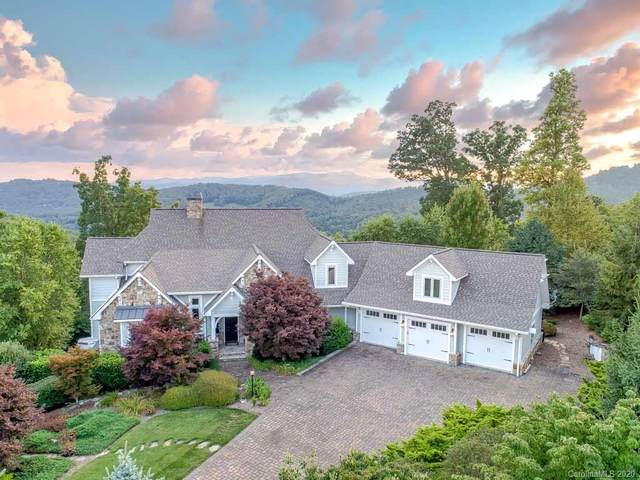 40 Windcliff Drive, Asheville, NC 28803 (#3621151) :: Rowena Patton's All-Star Powerhouse