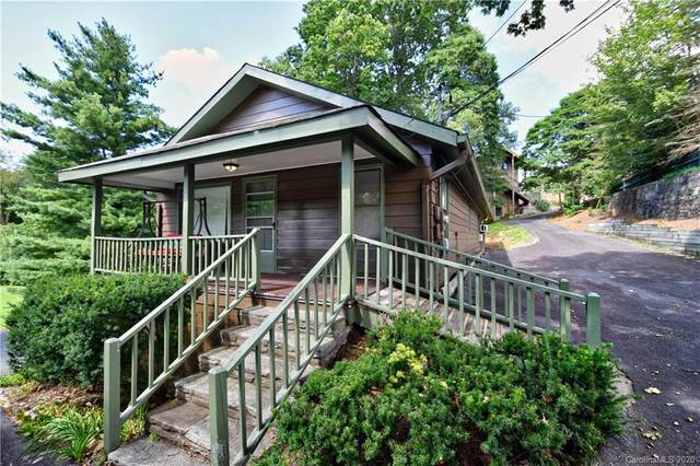 171 Cornish Road, Blowing Rock, NC 28605 (#3621160) :: Stephen Cooley Real Estate Group