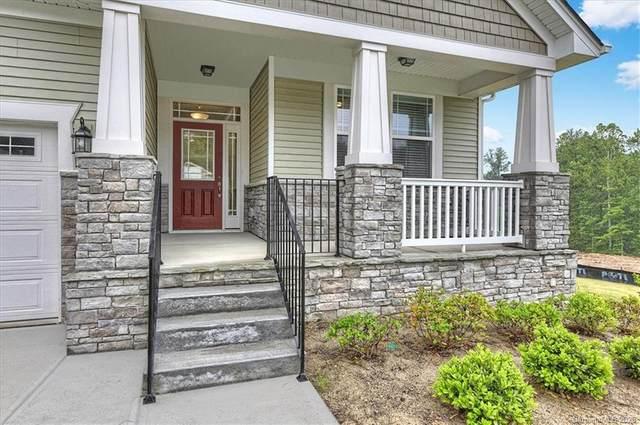 10169 Castlebrooke Drive, Concord, NC 28027 (#3621164) :: MartinGroup Properties