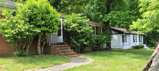 1009 Bramble Place, Charlotte, NC 28208 (#3621172) :: Charlotte Home Experts