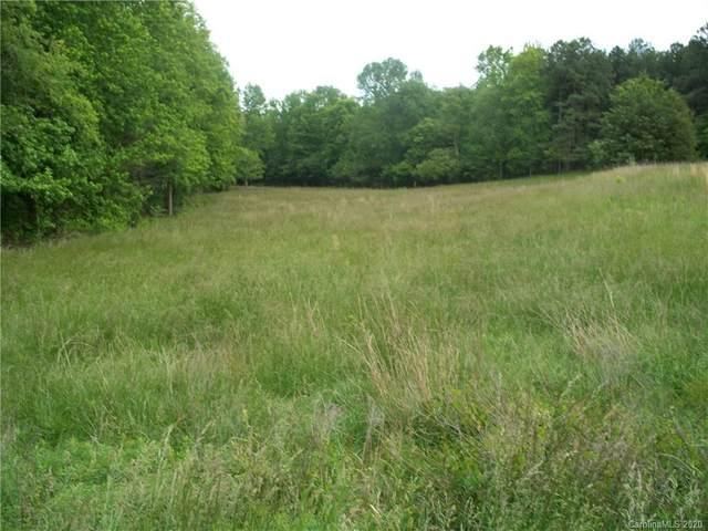 394 N Nc Highway 18 Highway, Lawndale, NC 28090 (#3621192) :: Robert Greene Real Estate, Inc.