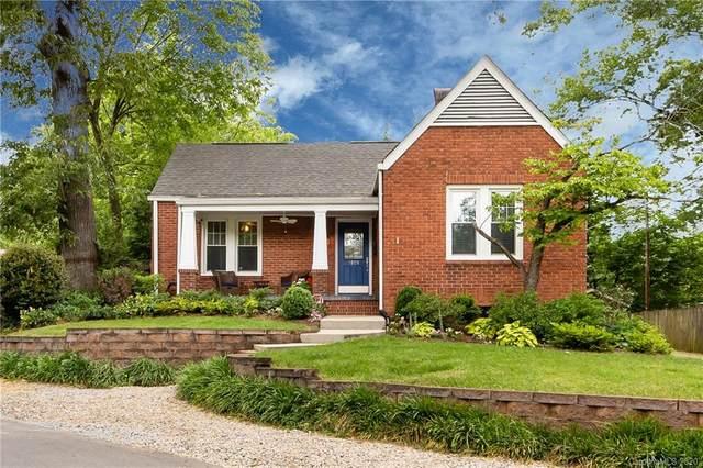 1809 Kensington Drive, Charlotte, NC 28205 (#3621220) :: MartinGroup Properties
