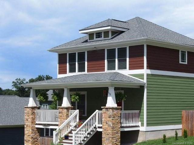 304 Magnolia Ridge Road #6, Swannanoa, NC 28778 (#3621223) :: Exit Realty Vistas