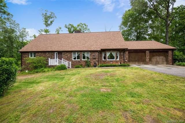 191 Nottingham Circle, Statesville, NC 28625 (#3621231) :: Charlotte Home Experts