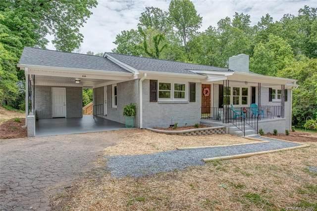 444 Lincoln Street, Belmont, NC 28012 (#3621267) :: Homes Charlotte