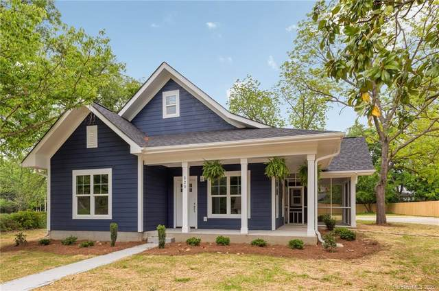 520 Hampton Street, Rock Hill, SC 29730 (#3621269) :: Carver Pressley, REALTORS®