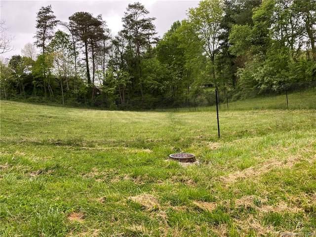 99999 Wildwood Park, Weaverville, NC 28787 (#3621271) :: Keller Williams Professionals