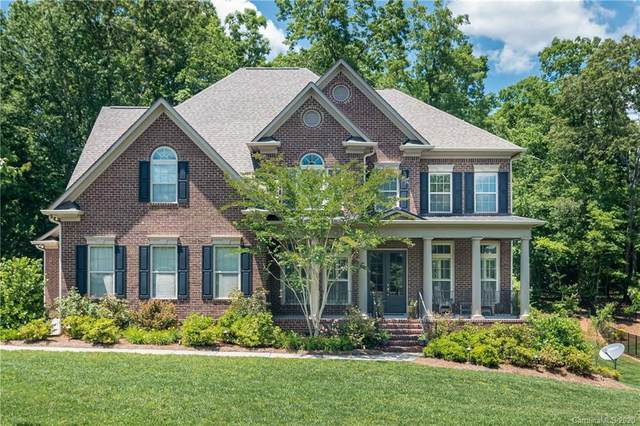 1509 Waybridge Way #20, Weddington, NC 28104 (#3621275) :: Miller Realty Group