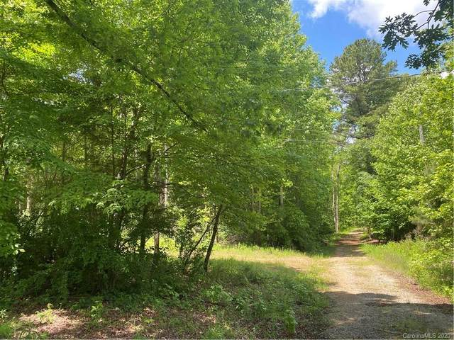 Tract C Laurel Hill Road, Indian Land, SC 29707 (#3621289) :: Stephen Cooley Real Estate Group