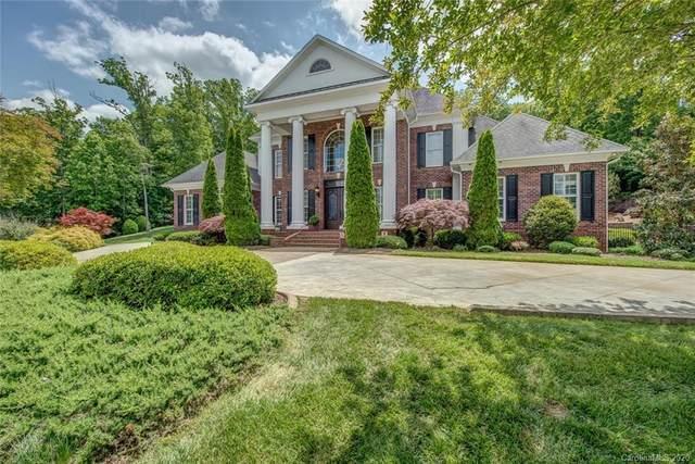 413 Maymont Drive, Cramerton, NC 28032 (#3621302) :: LePage Johnson Realty Group, LLC