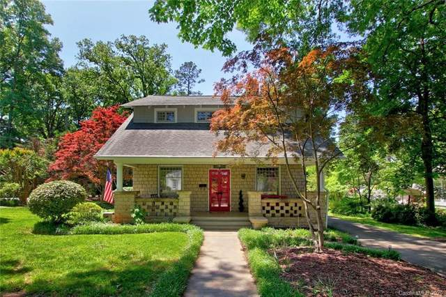 701 Mitchell Avenue, Salisbury, NC 28144 (#3621322) :: MartinGroup Properties