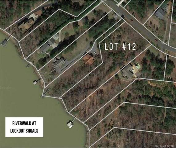 1.93 AC Mountain Aire Drive, Stony Point, NC 28678 (#3621325) :: High Performance Real Estate Advisors