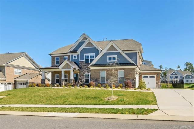 2236 Watermark Point, Fort Mill, SC 29708 (#3621328) :: Ann Rudd Group