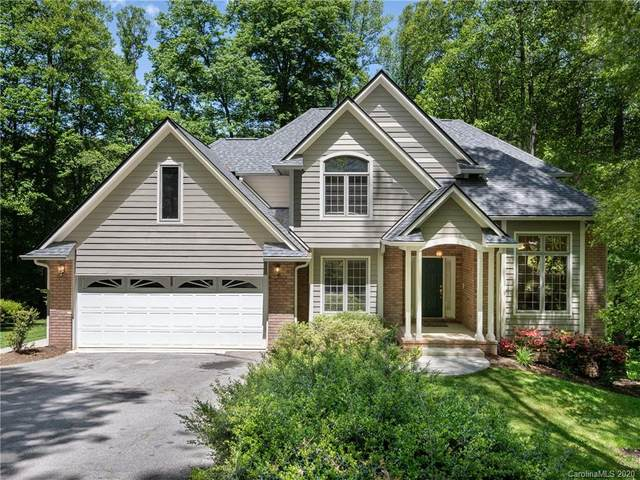 26 Weston Heights Drive, Asheville, NC 28803 (#3621341) :: Rowena Patton's All-Star Powerhouse
