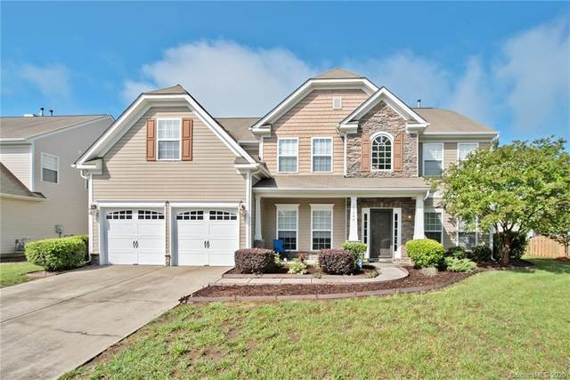 13640 Mallard Lake Road, Charlotte, NC 28262 (#3621350) :: Carver Pressley, REALTORS®