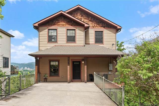 16 Grandview Drive, Asheville, NC 28806 (#3621393) :: Keller Williams Professionals