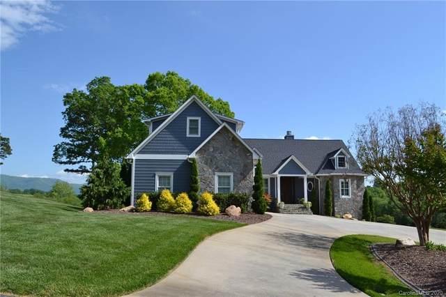 4412 Plantation Drive, Morganton, NC 28655 (#3621397) :: Caulder Realty and Land Co.