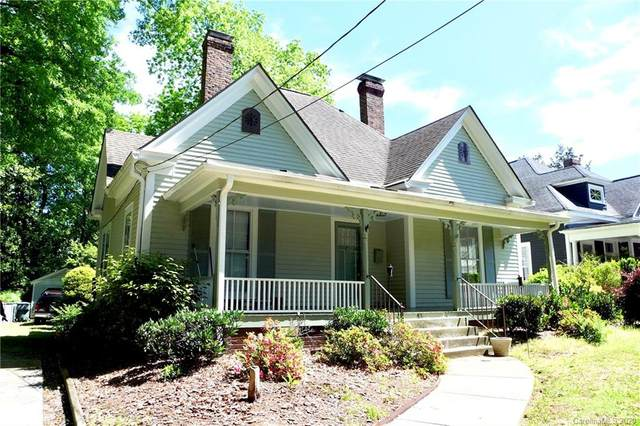 43 Franklin Avenue NW, Concord, NC 28025 (#3621407) :: MartinGroup Properties
