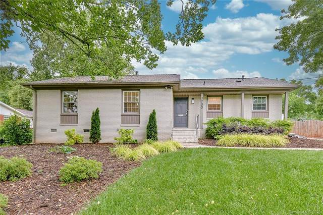 1700 Tamworth Drive, Charlotte, NC 28210 (#3621454) :: Rowena Patton's All-Star Powerhouse