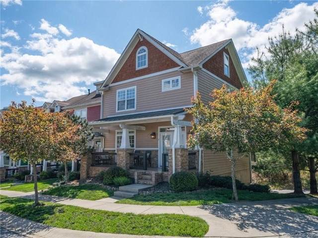 7 Walnut Springs Drive 1D, Asheville, NC 28804 (#3621471) :: Besecker Homes Team
