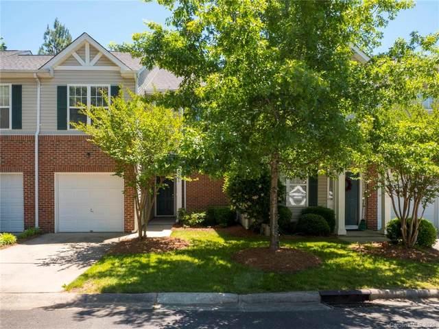 16669 Commons Creek Drive, Charlotte, NC 28277 (#3621480) :: Robert Greene Real Estate, Inc.