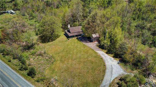 5444 Highway 107 Highway, Glenville, NC 28736 (#3621486) :: Rowena Patton's All-Star Powerhouse
