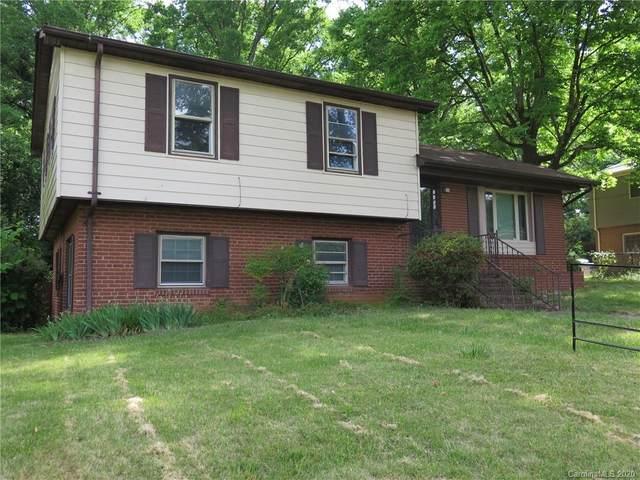 4450 Westridge Drive, Charlotte, NC 28208 (#3621503) :: Charlotte Home Experts