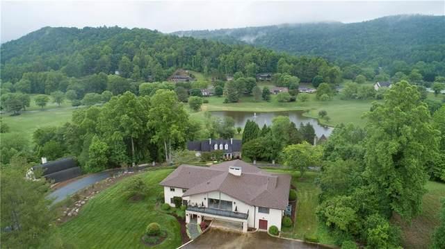 2733 Lakeview Drive, Lenoir, NC 28645 (#3621509) :: SearchCharlotte.com