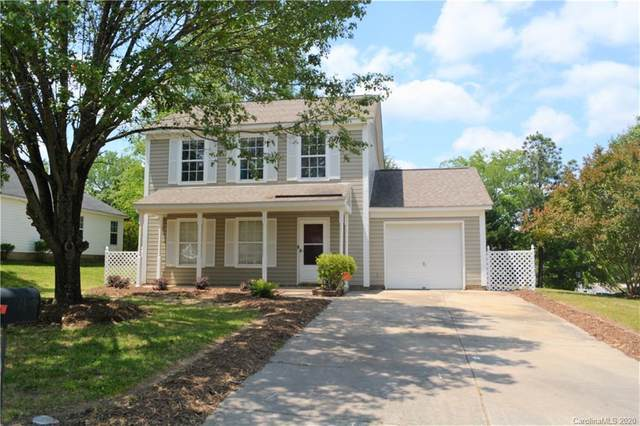 3081 Parade Lane SW, Concord, NC 28025 (#3621514) :: MartinGroup Properties