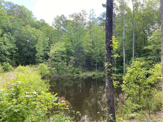 Tract D Laurel Hill Road, Indian Land, SC 29707 (#3621523) :: Stephen Cooley Real Estate Group