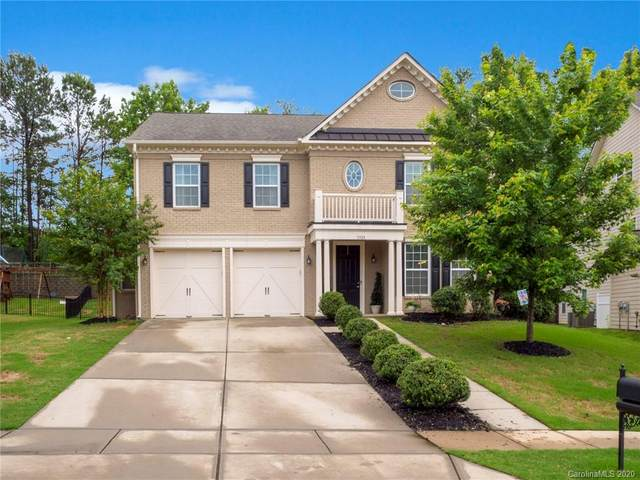 3328 Mandrake Court #383, Tega Cay, SC 29708 (#3621530) :: Scarlett Property Group