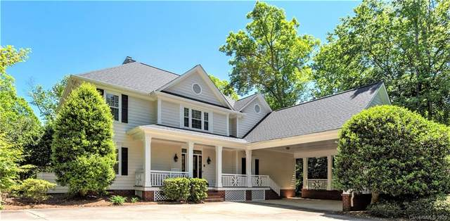 131 Lassiter Mill Road, New London, NC 28127 (#3621540) :: Stephen Cooley Real Estate Group