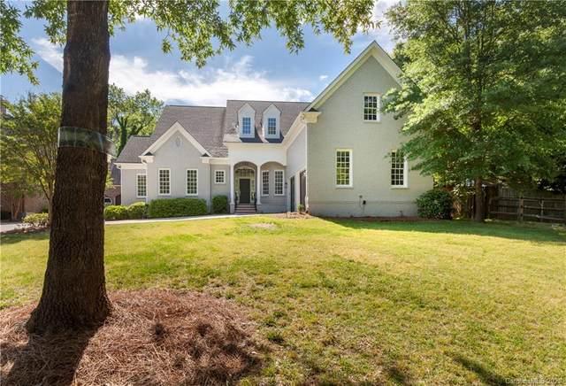 3510 Southpark Lane, Charlotte, NC 28210 (#3621544) :: Homes Charlotte