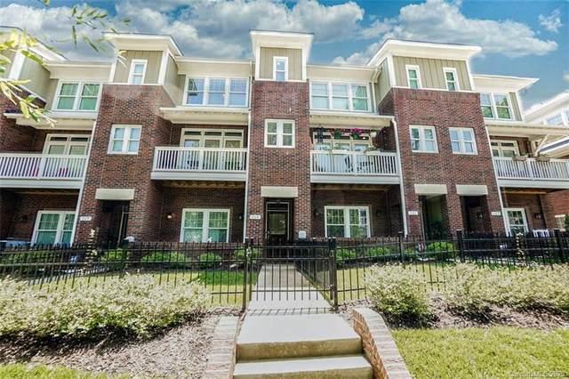 119 Grandin Road, Charlotte, NC 28208 (#3621554) :: Robert Greene Real Estate, Inc.