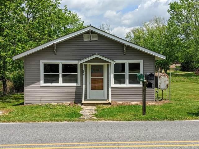 410 Substation Street, Hendersonville, NC 28792 (#3621556) :: Stephen Cooley Real Estate Group