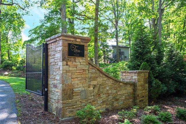 34 Copper Mill Court #21, Candler, NC 28715 (#3621583) :: Keller Williams South Park