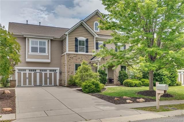 2305 Riverbank Road, Waxhaw, NC 28173 (#3621611) :: Charlotte Home Experts