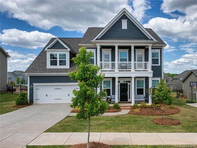 5032 Hudson Mill Drive, Waxhaw, NC 28173 (#3621614) :: Ann Rudd Group
