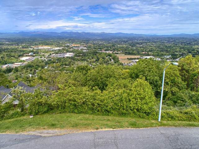 9999 Fortress Ridge #7, Weaverville, NC 28787 (#3621616) :: BluAxis Realty