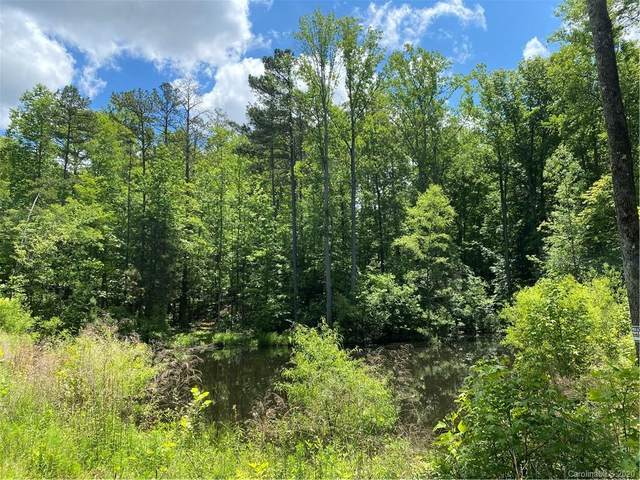 Tract C & D Laurel Hill Road, Indian Land, SC 29707 (#3621634) :: Stephen Cooley Real Estate Group