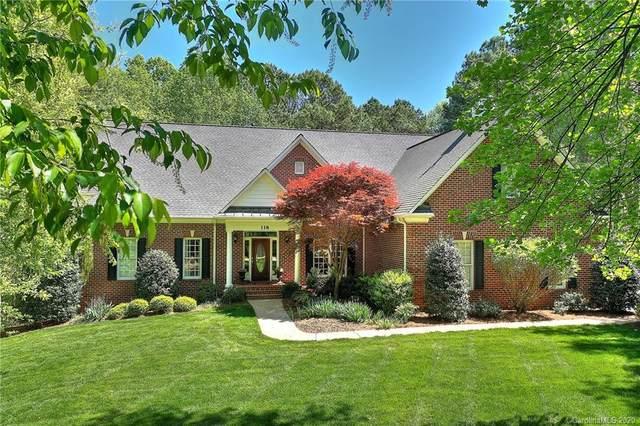 118 Cades Cove Lane #7, Mooresville, NC 28117 (#3621640) :: Rhonda Wood Realty Group