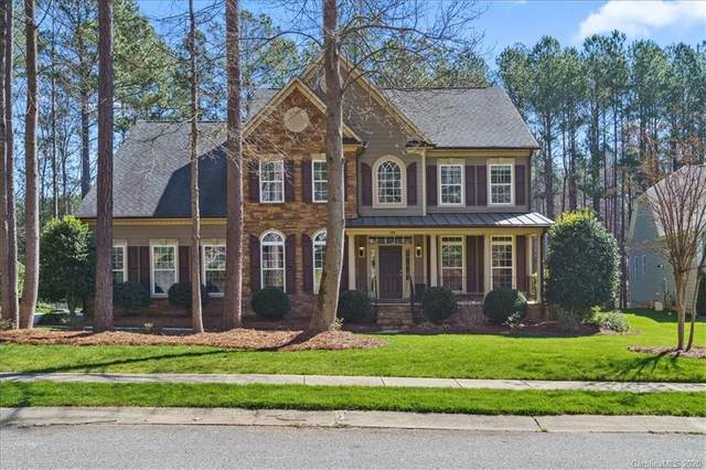 109 Kestrel Court, Mount Holly, NC 28120 (#3621647) :: Charlotte Home Experts