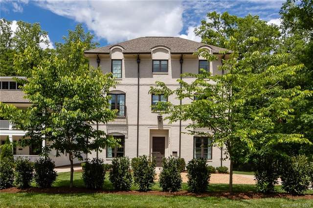 2059 Vernon Drive, Charlotte, NC 28211 (#3621680) :: Rowena Patton's All-Star Powerhouse