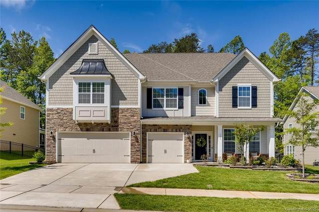 153 Canoe Pole Lane, Mooresville, NC 28117 (#3621721) :: Keller Williams South Park