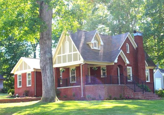 198 Georgia Avenue, Forest City, NC 28043 (MLS #3621786) :: RE/MAX Journey