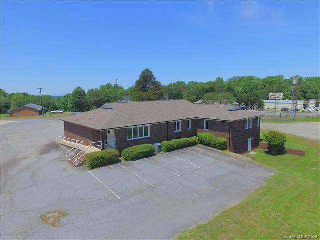 1232 Shiloh Church Road, Hickory, NC 28601 (#3621791) :: Rowena Patton's All-Star Powerhouse
