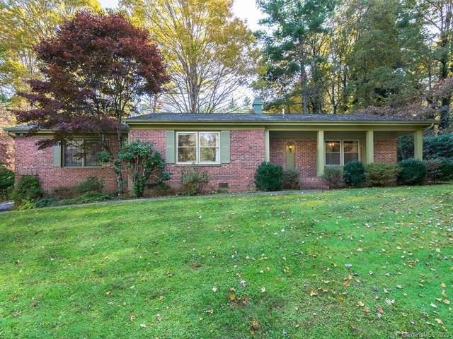 156 Timberlane Drive, Etowah, NC 28729 (#3621799) :: Stephen Cooley Real Estate Group