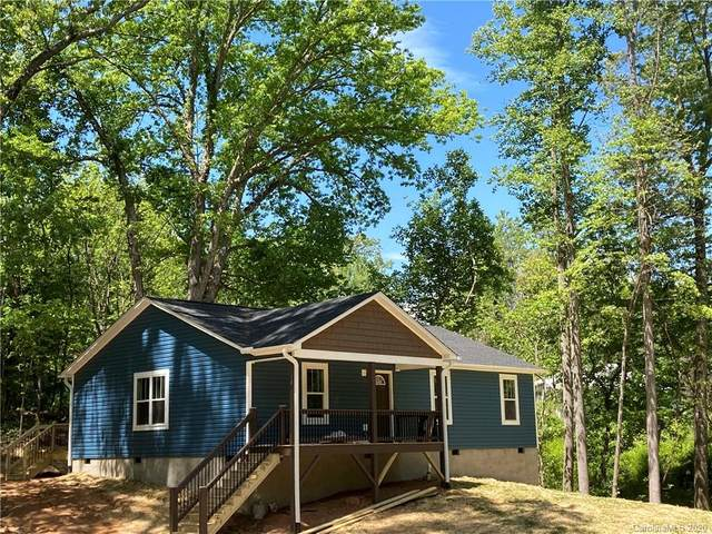 18 Fox Road, Asheville, NC 28804 (#3621812) :: Carolina Real Estate Experts